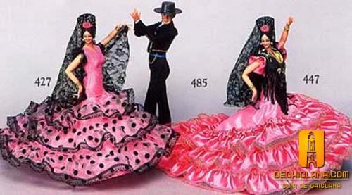 Muñecas Marin