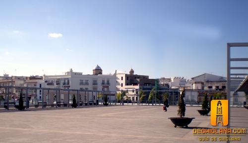 Gran Plaza de Chiclana