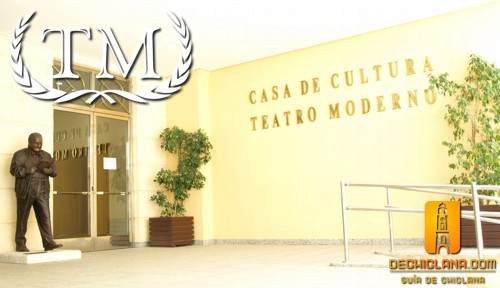Teatro Chiclana