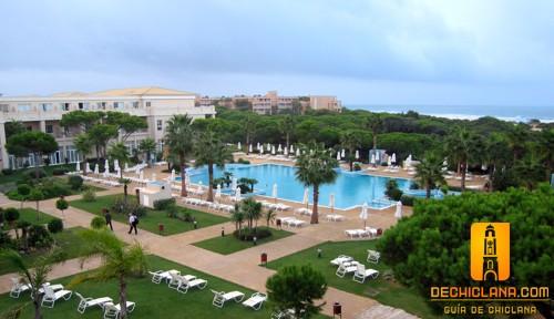 Hotel Valentin Sancti Petri