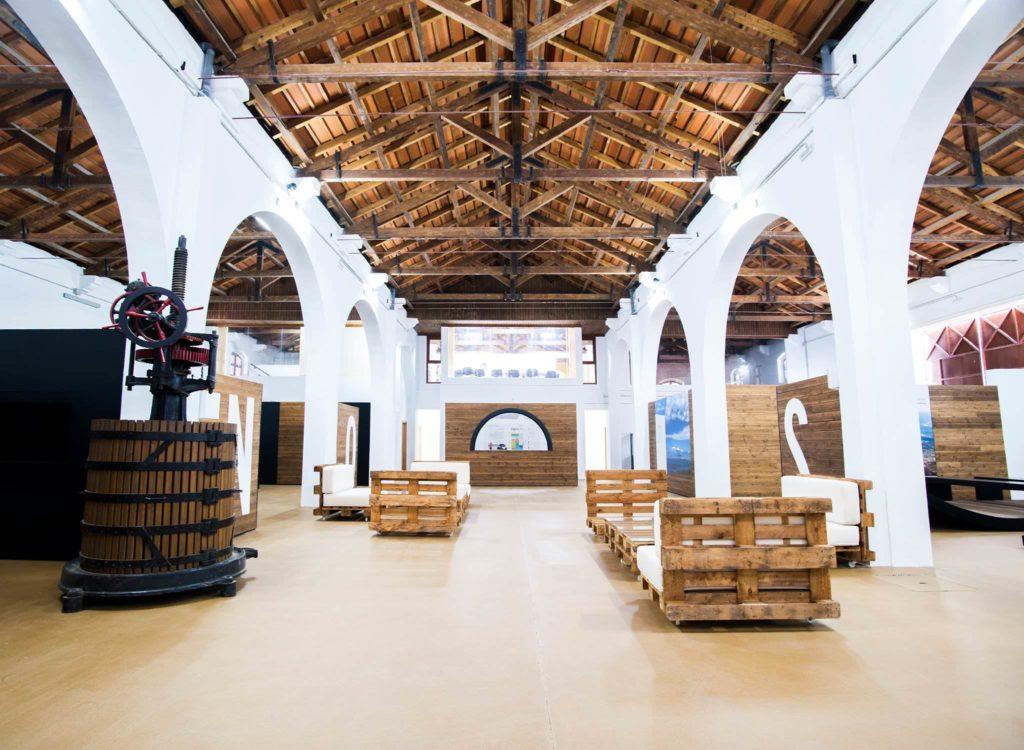 Museo del Vino y de la Sal Chiclana