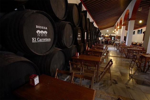 Bodega El Carretero