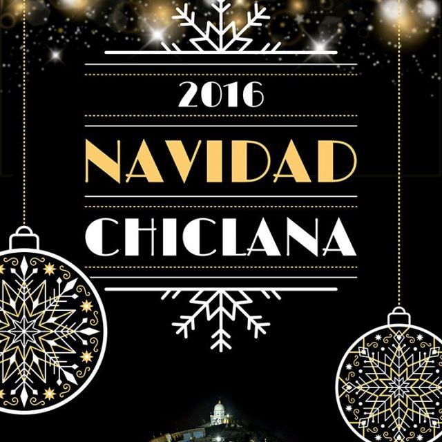 Navidad Chiclana 2016