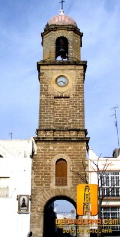 Arquillo del Reloj, Chiclana