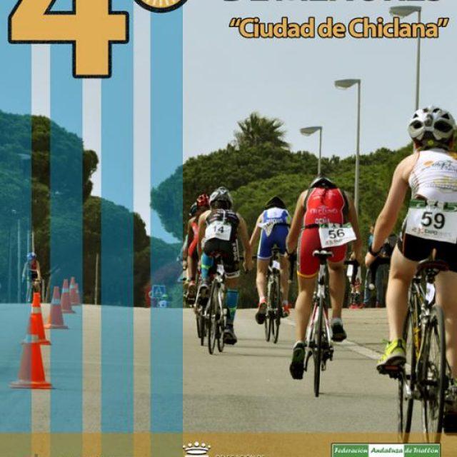 IV Duatlón de Menores Ciudad de Chiclana