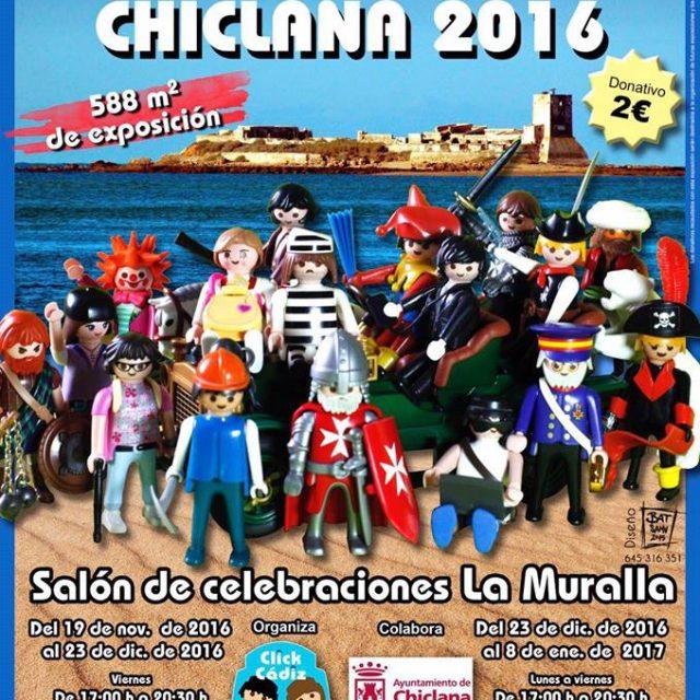 III Expo Click en Chiclana