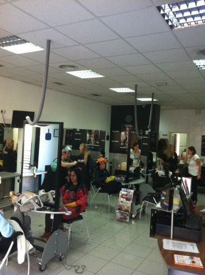 Escuela Novo Élite Peluquería y Estética