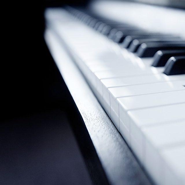 Recital de piano de José María Aragón Verdugo