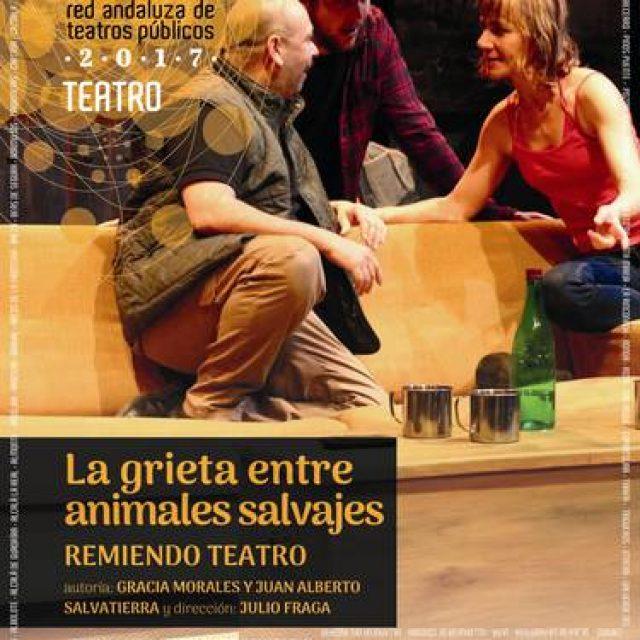 """Teatro: """"La Grieta"""""""