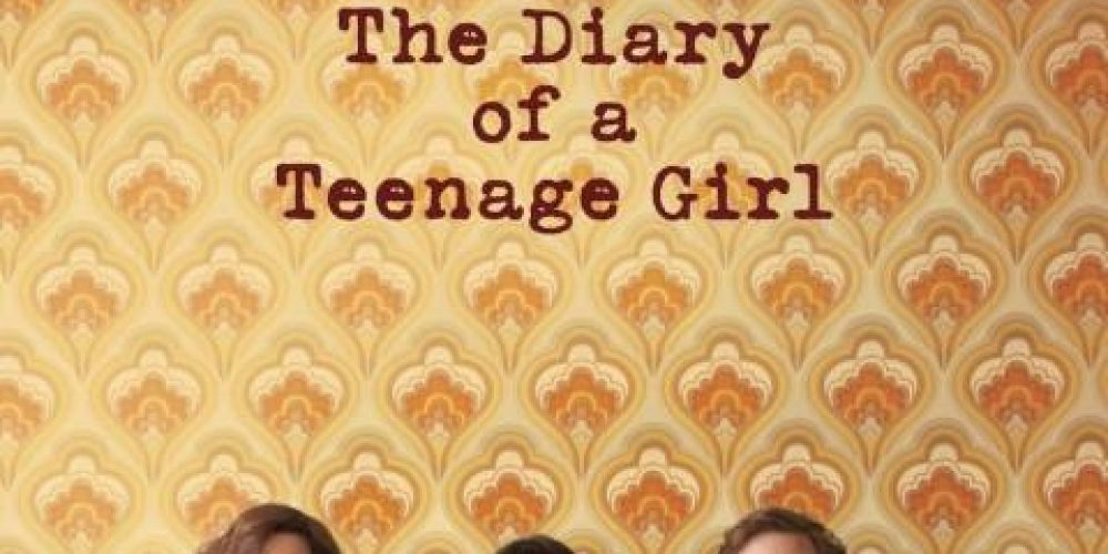 El verdadero diario sexual de una adolescente Crnica