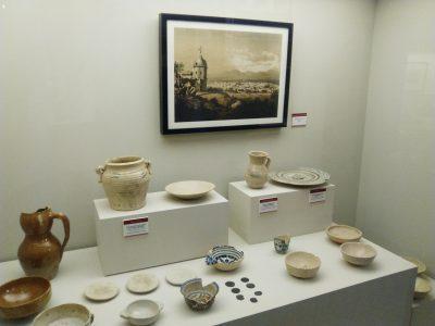 Sala Museo