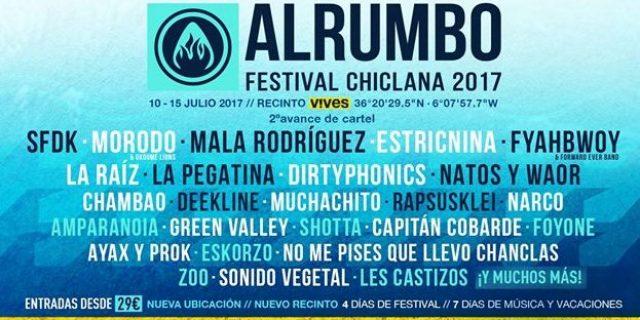Alrumbo Festival 2017