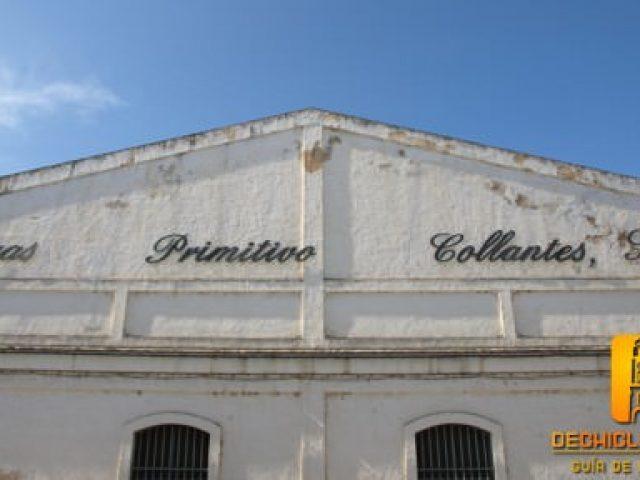Bodegas Primitivo Collantes