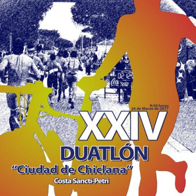 XXIV Duatlón Ciudad de Chiclana
