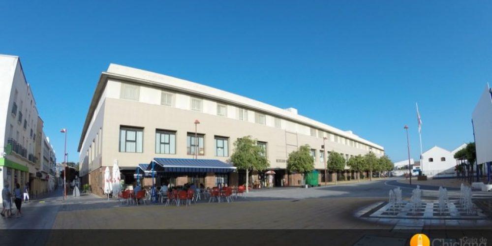 El 3 de noviembre se inaugura el Centro del Vino y la Sal