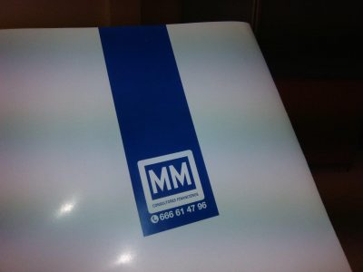 MM Consultores material