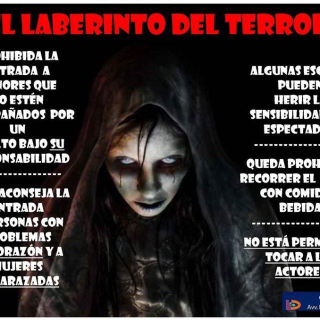 El Laberinto del Terror