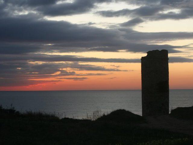 Torre del Puerco