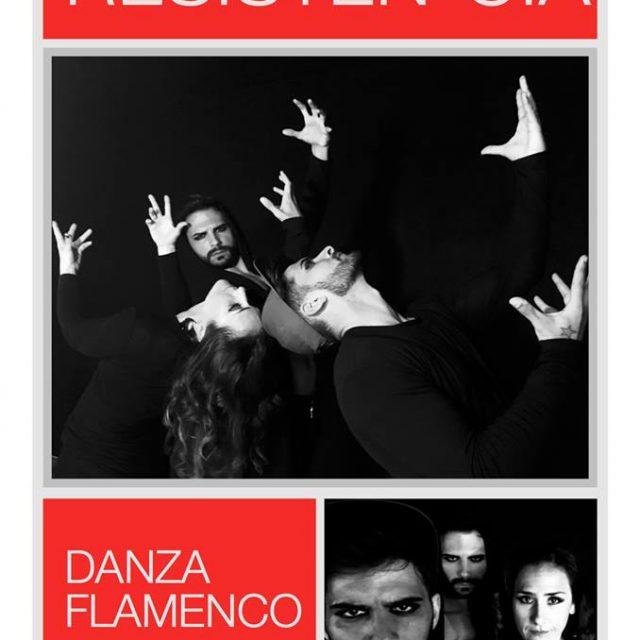 "Espectáculo flamenco ""Renacer"""