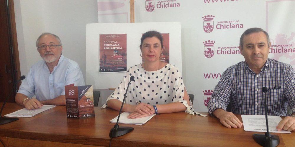 'Chiclana Romántica'