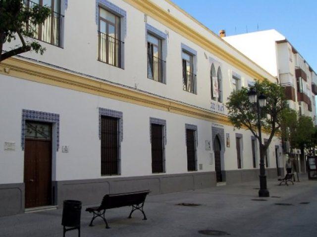Colegio San Agustín