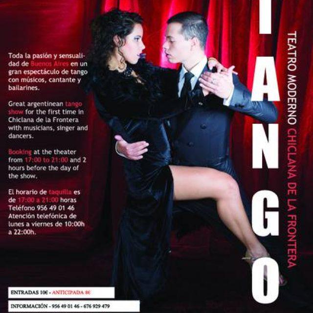 Noches de Tango Danzarín