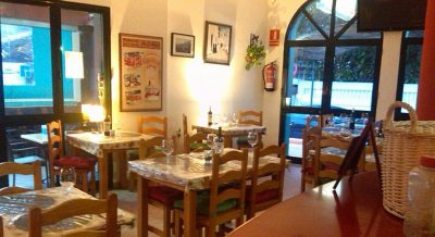 Pizzeria La Cobijá