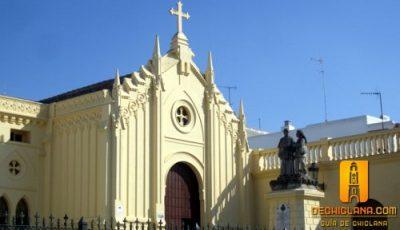 Iglesia San Sebastián (Chiclana)