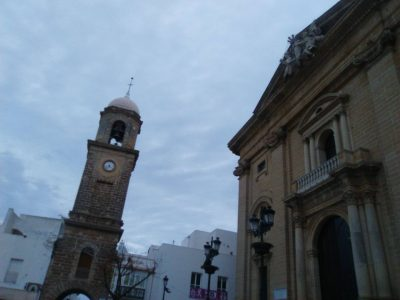 Arquillos del Reloj