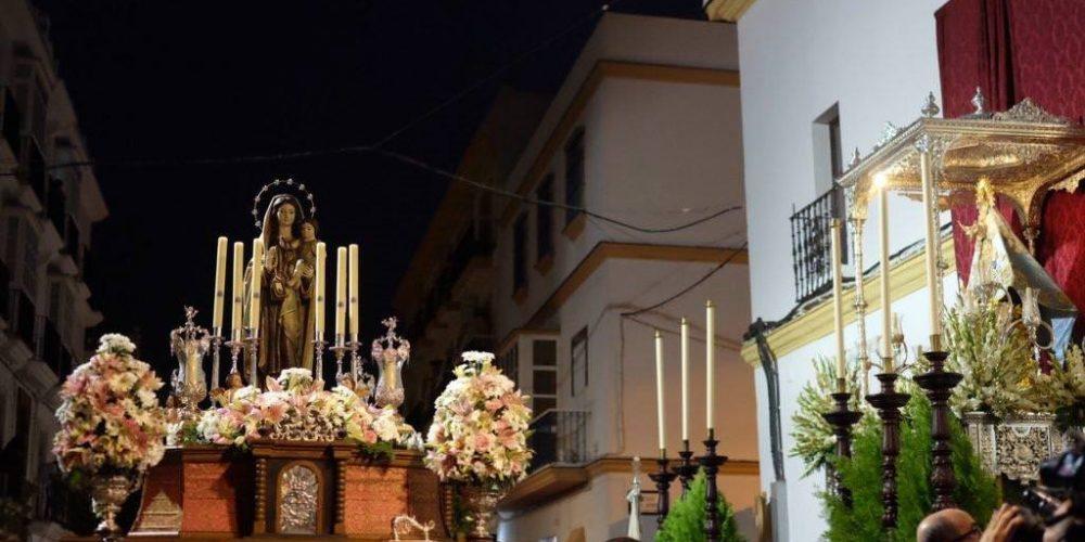 Fin de semana brillante en Chiclana