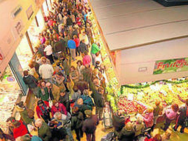 Mercado de Abastos de Chiclana