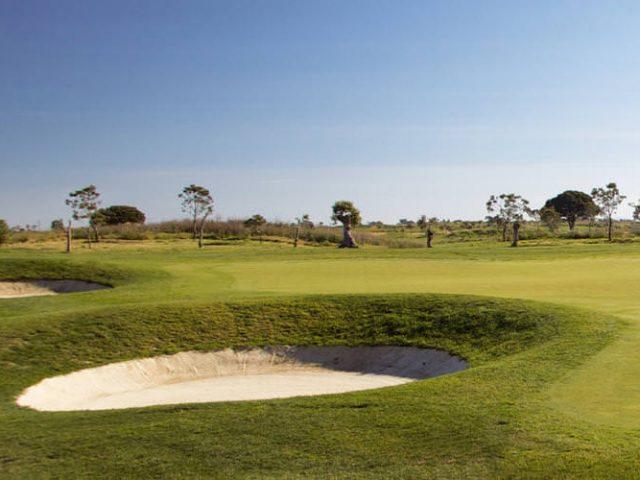 Club de Golf La Estancia