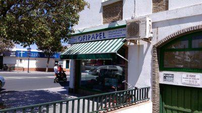 OFIPAPEL, Papelería en Chiclana