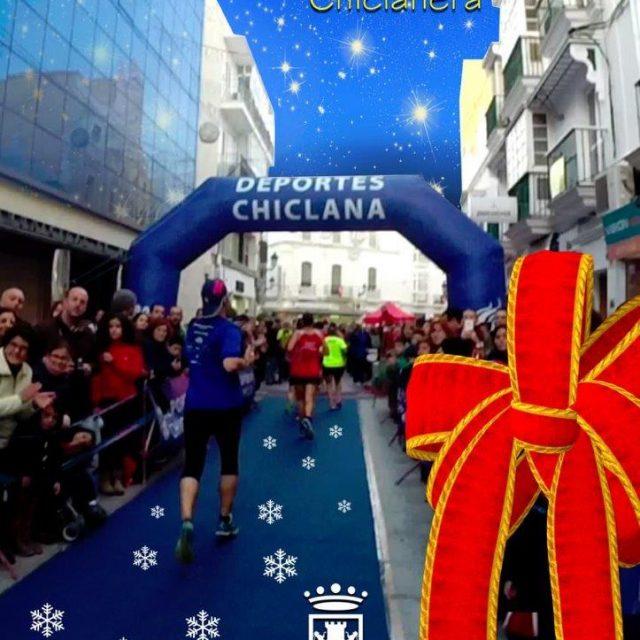 San Silvestre Chiclanera 2016