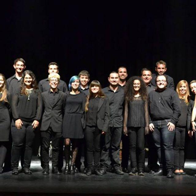 Concierto de la Joven Orquesta Ciudad de Chiclana
