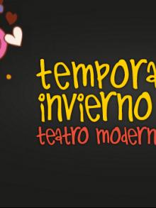 Programa Teatro Moderno Invierno 2017
