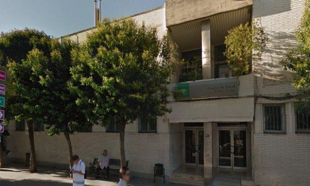 Centro de Salud El Lugar