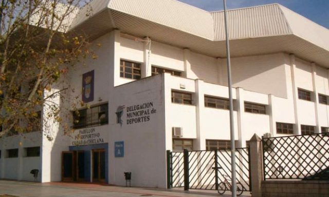 Pabellón Polideportivo «Ciudad de Chiclana»