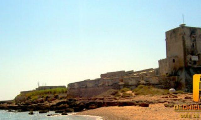 Castillo e Islote de Sancti Petri