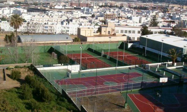 Polideportivo Municipal Santa Ana («El Poli»)