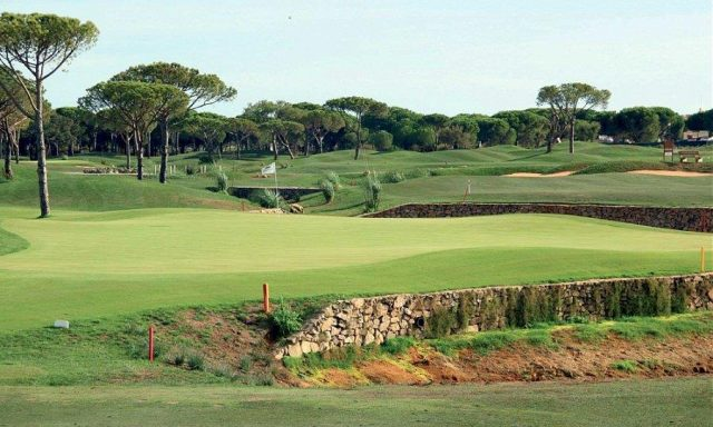 Sancti Petri Hills Golf