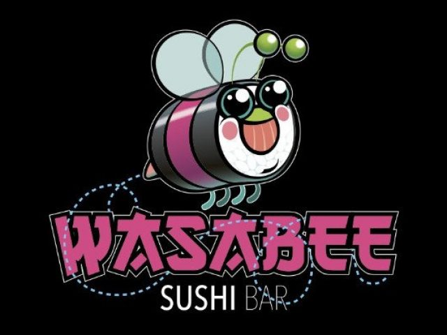 Wasabee, sushi bar