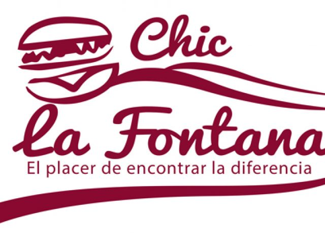 Chic Fontana Burger