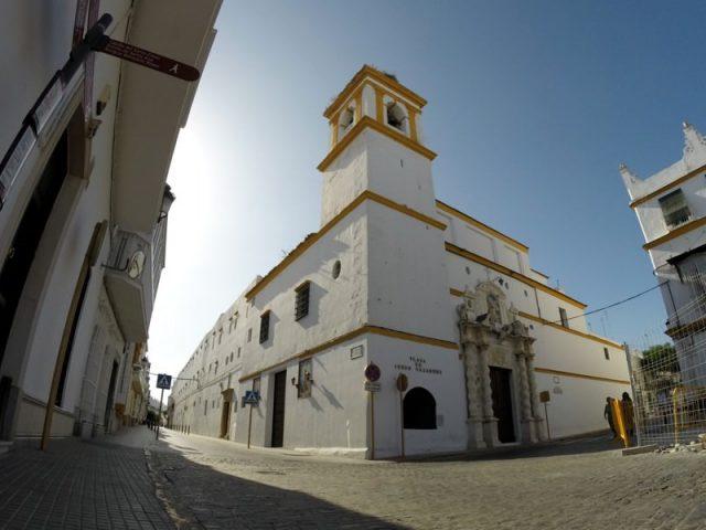 Iglesia y Convento de Jesús Nazareno