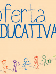 Más de 90 actividades en la oferta educativa para el curso 2016/2017