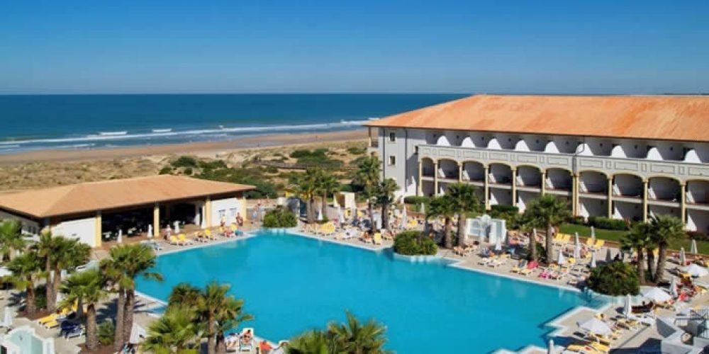 Hotel Iberostar Andalucía Playa será un cinco estrellas