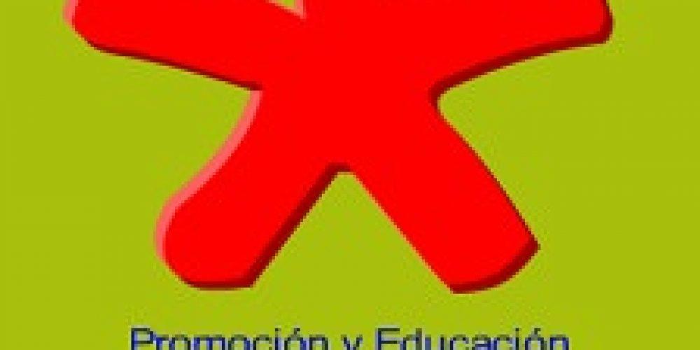 Educación para la Salud en la playa de La Barrosa