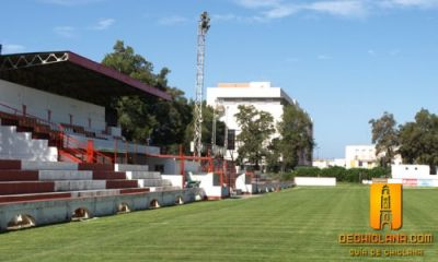 Campo Municipal de Futbol