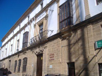 Palacete del Conde del Pinar