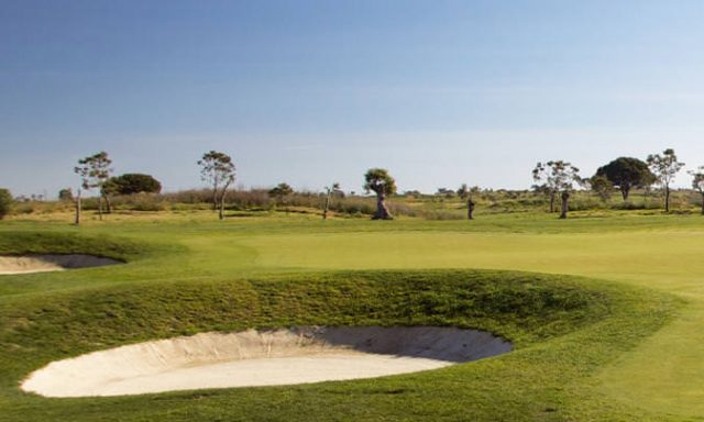 Club de Golf La Estancia